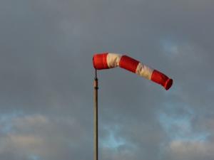Сильный ветер, ливни и град ожидаются в Нижегородской области в ближайшие часы