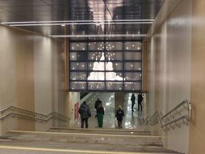 Работа станции метро «Стрелка» будет продлена из-за матча Олимп-Кубка России по футболу