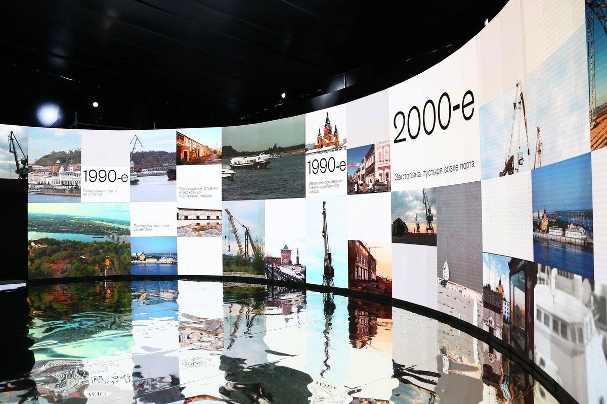 Путин сравнил проект нижегородского культурного центра с главным символом Сиднея - фото 1