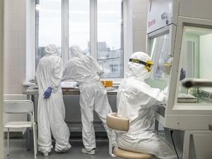 Пройти исследование на иммунитет к коронавирусу высказали желание свыше 1200 нижегородцев
