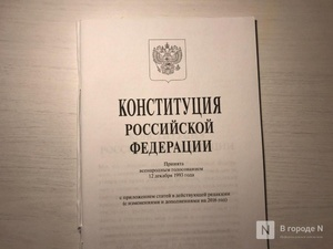 Группа лингвистов считает некорректными формулировки в бюллетенях по поправкам в Конституцию