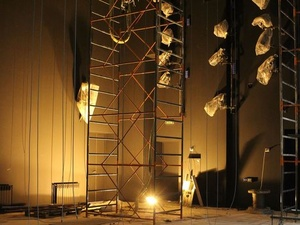 Названа причина переноса даты открытия нижегородского театра «Вера»