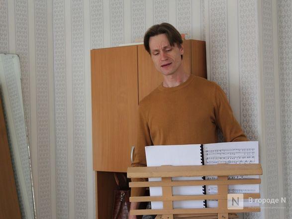 Восемь месяцев без зрителей: как живет нижегородский театр оперы и балета в пандемию - фото 50