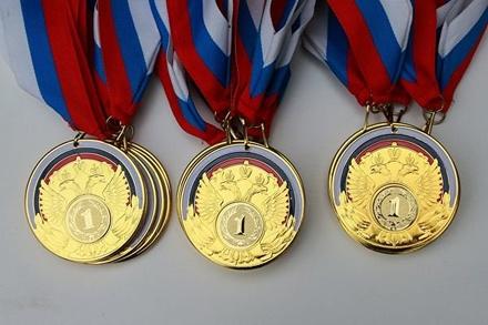 135 золотых медалей завоевали нижегородские спортсмены в прошлом году