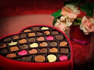 Росконтроль нашел шоколадные конфеты с опасными трансжирами