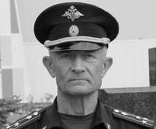 Скончался начальник Нижегородского кадетского корпуса Сергей Лузин - фото 1