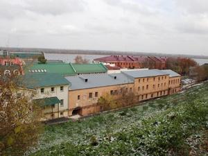 «Босяцкая Миллионка»: путешествие в мир персонажей Горького