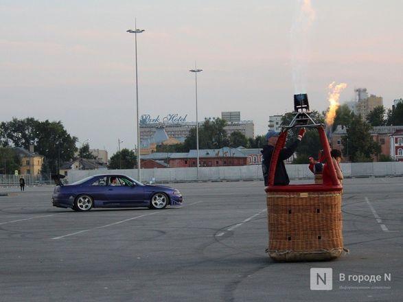 Торжество скорости: в Нижнем Новгороде прошла репетиция «Мотор шоу» - фото 32