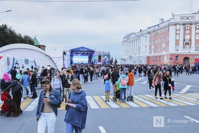 Восемь территорий «Высоты»: взрослый фестиваль нижегородской молодежи - фото 35