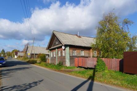 Деревню Бешенцево в Приокском районе благоустроят по инициативе жителей