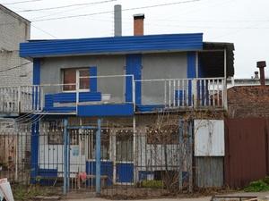 Хозяин нижегородского «дома ужасов» избавился от страшной атрибутики и мусора