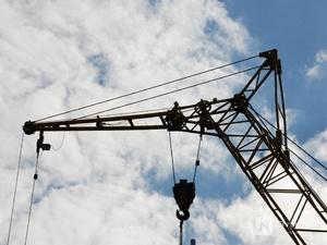 Строительство школы в Варнавинском районе идет с отставанием от графика