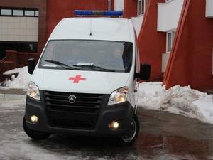 Губернатор взял на контроль ситуацию с падением ледяной глыбы на ребенка в Ленинском районе