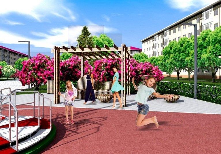 Экология станет главным критерием реконструкции сквера на улице Прыгунова - фото 3