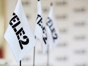 Оператор Tele2 более чем в два раза увеличил количество LTE-станций
