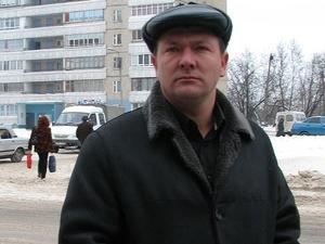 Виталий Ковалев стал главой администрации Кстовского района