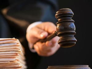 Жителя Арьи осудили за нападение на соседку с топором