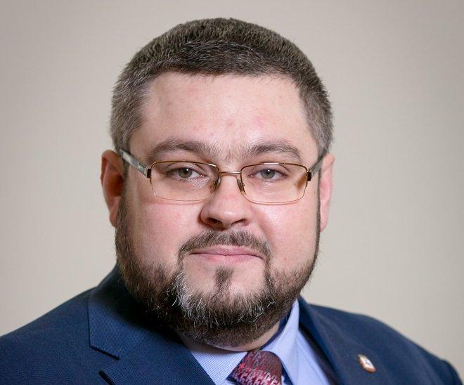 Владимир Панов назначил трех своих заместителей  - фото 2