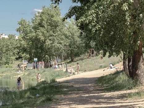 Нижегородцы узнают, как благоустроят территории в двух районах города - фото 1
