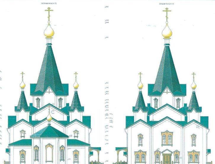 РПЦ отказали в строительстве храма в Щербинках - фото 1