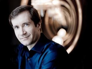 В Нижнем Новгороде выступит всемирно известный пианист Николай Луганский