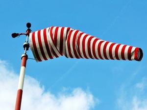 Усиление ветра до 15–20 м/с ожидается в Нижегородской области в ближайшие часы