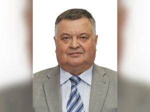 Мандат покойного депутата ЗСНО Александра Бочкарева передали Александру Разумовскому