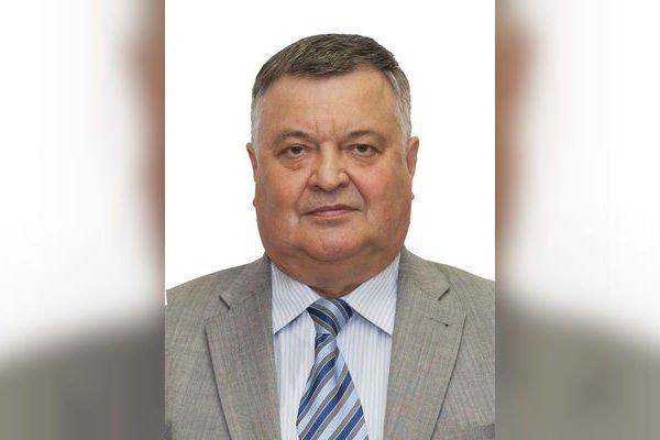 Мандат покойного депутата ЗСНО Александра Бочкарева передали Александру Разумовскому - фото 1