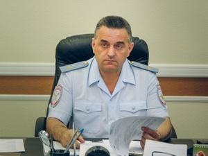 Экс-руководитель нижегородского полицейского Главка Юрий Кулик стал федеральным инспектором по Ульяновской области