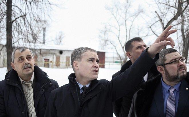 Департамент строительства обследует крыши нижегородских школ - фото 3