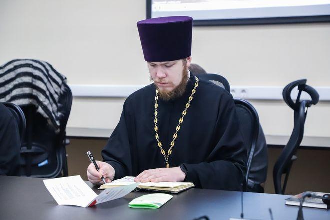 В Мининском университете прошло первое мероприятие в рамках 110-летия вуза - фото 7