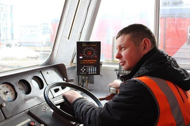60 новых электровозов появятся на Горьковской железной дороге в 2019 году - фото 1