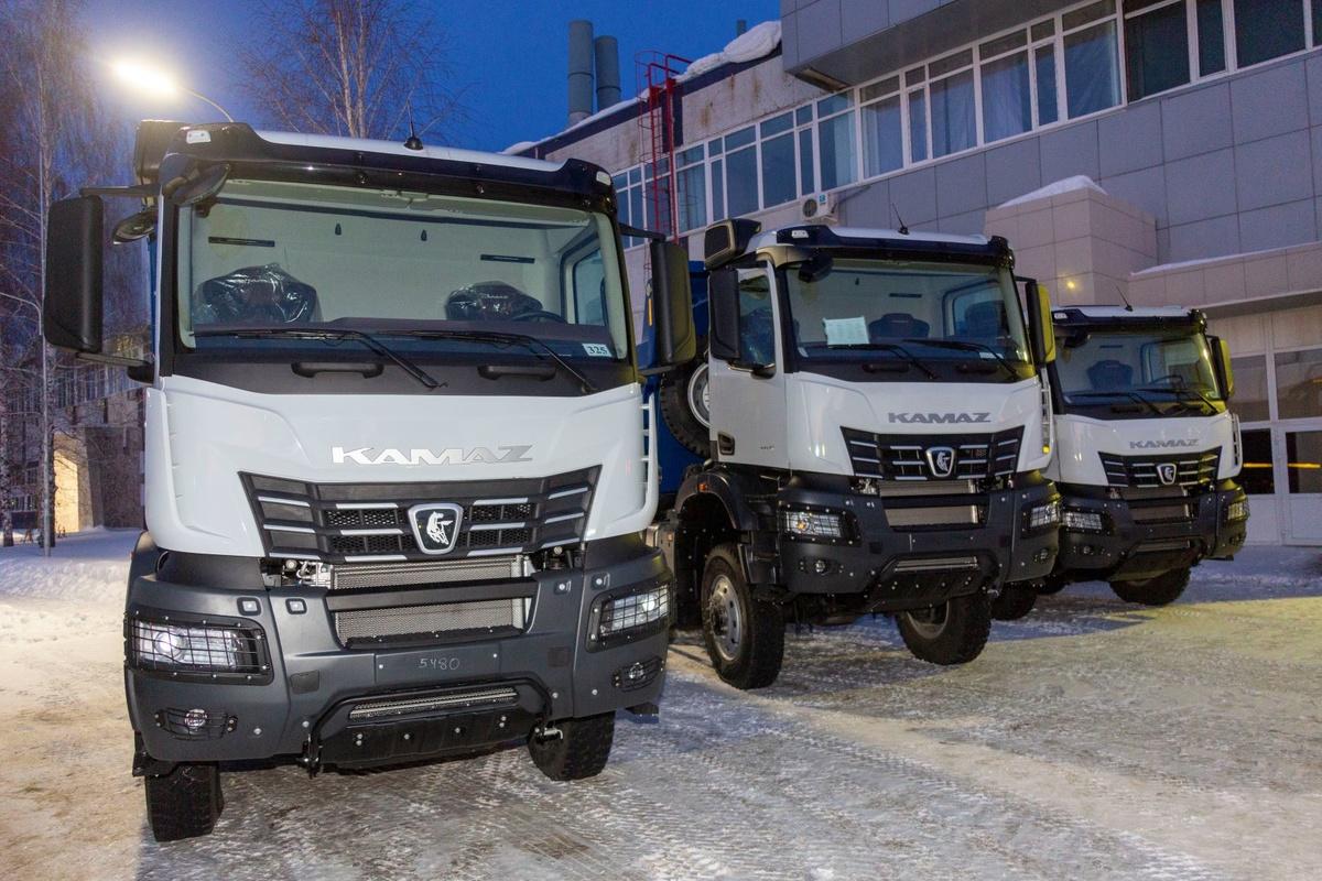 «КАМАЗ» займется обновлением парка коммунальной техники в Нижнем Новгороде - фото 1