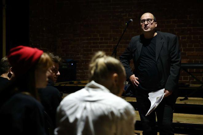 Премьера спектакля «Во всем виноват Вайнштейн» состоится в нижегородском Центре театрального мастерства - фото 2