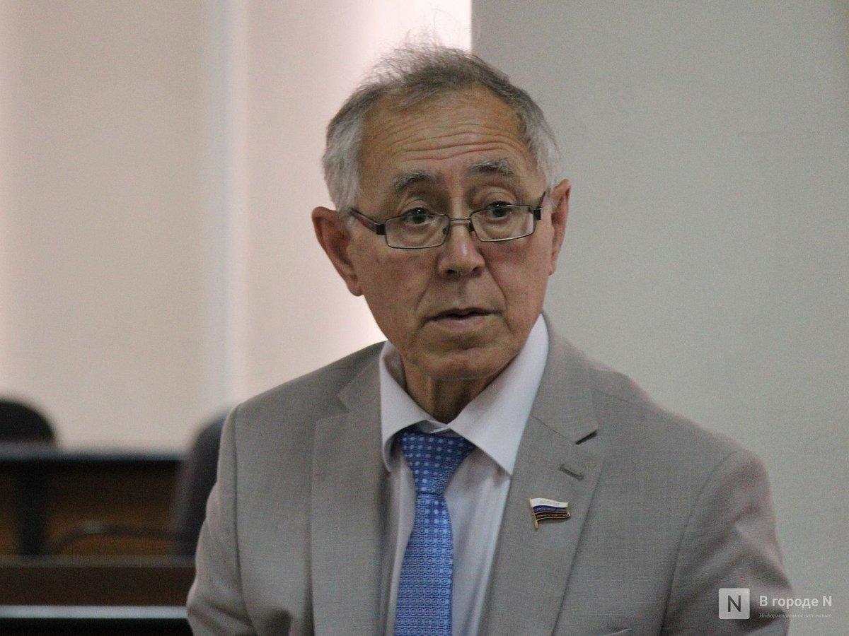 Депутат Богданов может стать заместителем председателя гордумы Нижнего Новгорода - фото 1