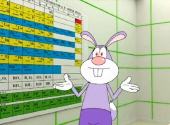 Учись с мультфильмами: «школьная» подборка IVI к 1 сентября - фото 5