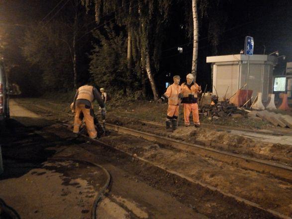 Трамвайные пути отремонтировали на шести нижегородских улицах - фото 3
