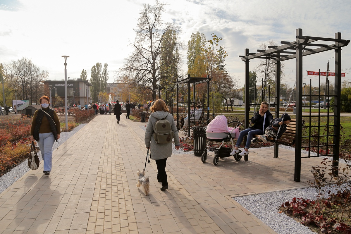 Нижегородские предприниматели получат льготы на благоустройство города - фото 1