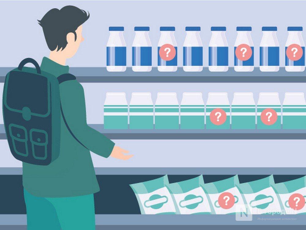 Как купить натуральную молочную продукцию? Инструкция от специалистов - фото 1
