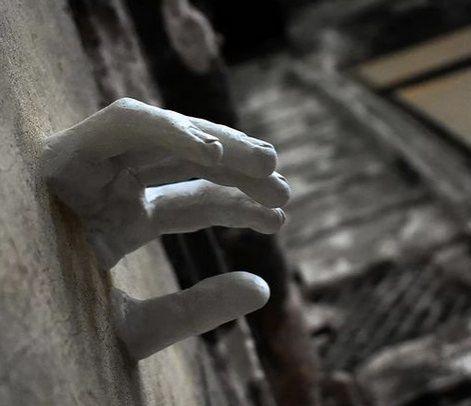 Новый стрит-арт уничтожили на улице Студеной в Нижнем Новгороде - фото 2