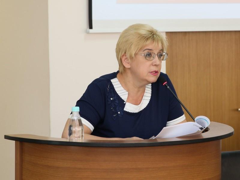Ирина Семашко покидает Контрольно-счетную палату Нижнего Новгорода - фото 1