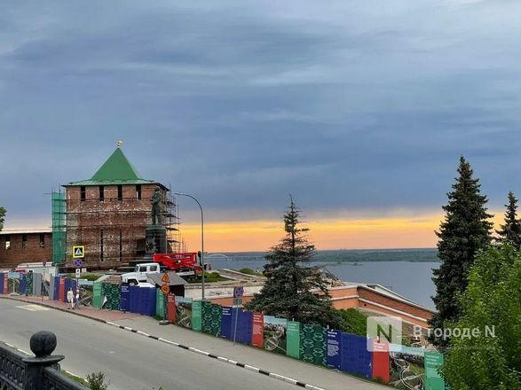 Салют над стройкой: каковы шансы подрядчиков благоустроить Нижний Новгород до юбилея - фото 30