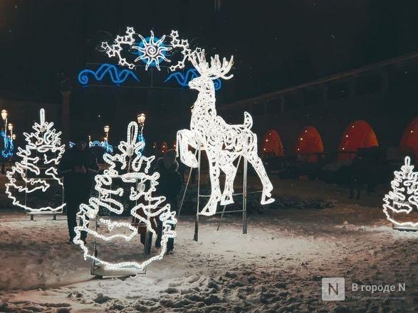 Праздничные уголки: ищем места для атмосферных фото в Нижнем Новгороде - фото 6
