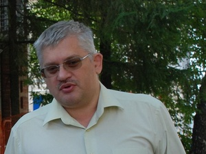 Котельников стал заместителем председателя комиссии гордумы Нижнего Новгорода по экологии