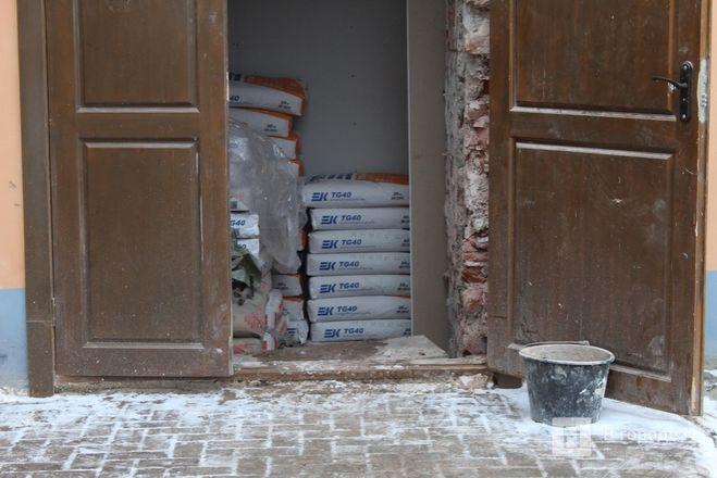 Новые «лица» исторических зданий: как преображаются старинные дома к 800-летию Нижнего Новгорода - фото 33