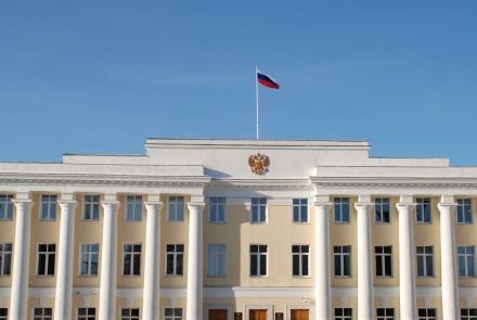 Почти на 3,3 млрд рублей увеличен бюджет Нижегородской области