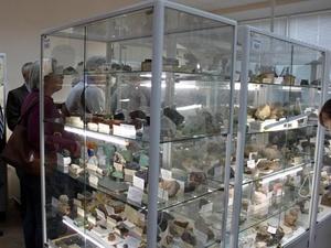 Два уникальных музея с шестью тысячами экспонатов открылись в ННГАСУ