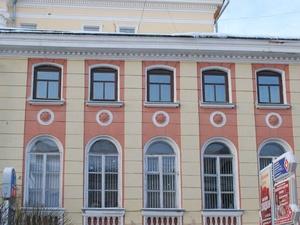 Офис с кухней в историческом здании на Большой Покровской продают за 16 млн рублей