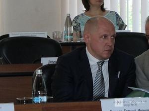 Из-за справки о судимости нижегородского депутата сняли с праймериз