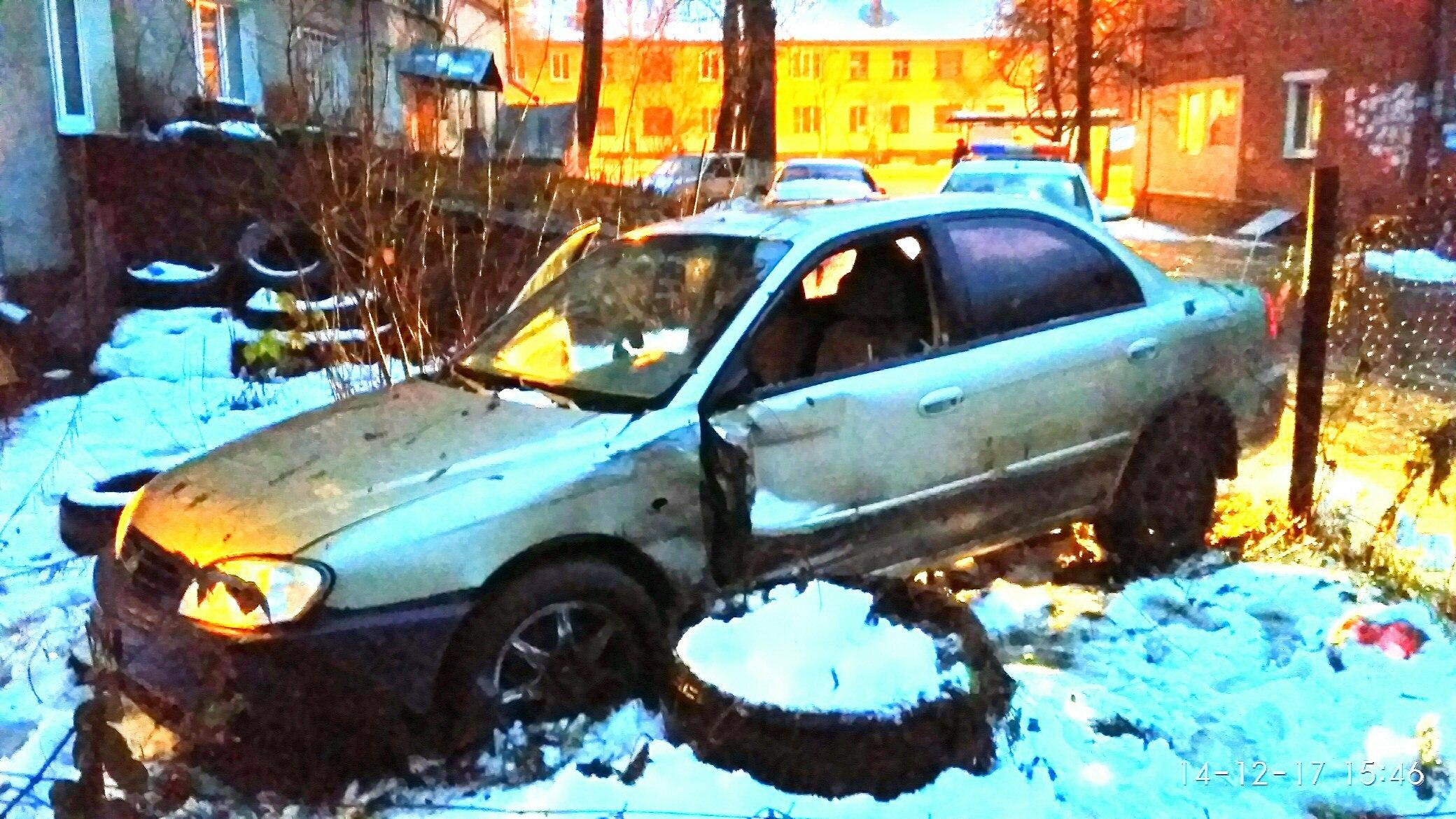 Шофёр ВАЗа насмерть сбил 23-летнего пешехода вЛенинском районе Нижнего Новгорода